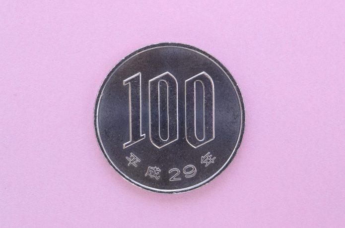 100円均一イメージ